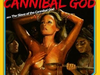 mountain of the cannibal god bluray