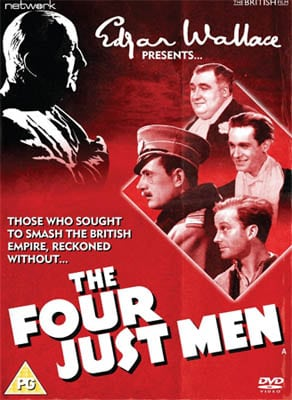 the-four-just-men