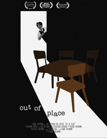 out-of-place