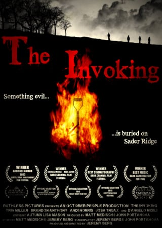 the-invoking