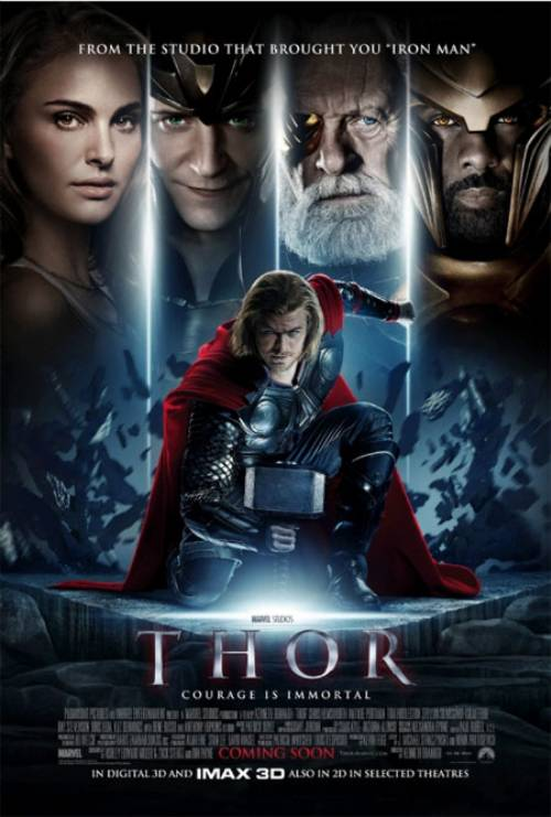 poster_Thor_1
