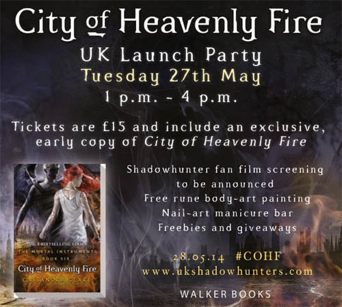 city-of-heavenly-fire-launch-party