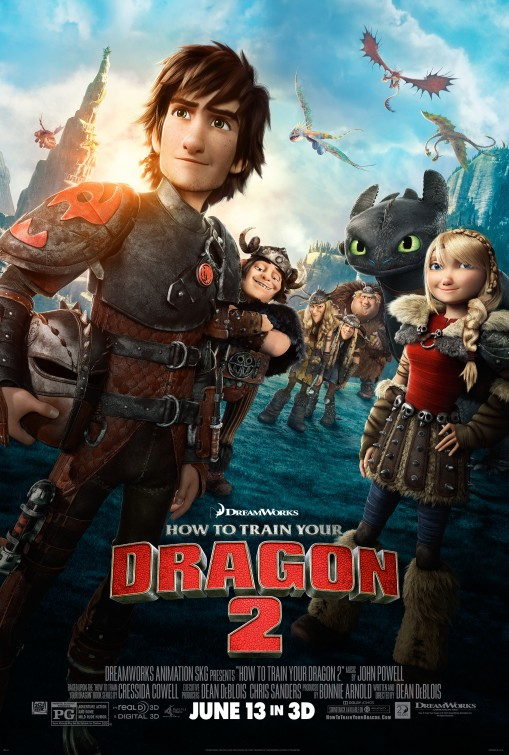 how-to-train-your-dragon-two-poster