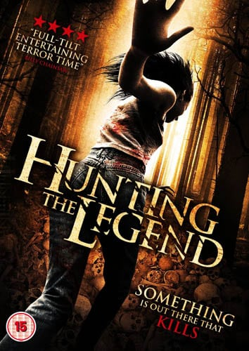 hunting-the-legend