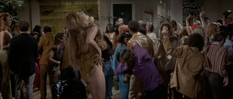 beyond the valley of the dolls party