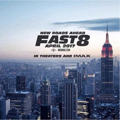 fast-8-poster