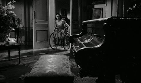 SS in wheelchair