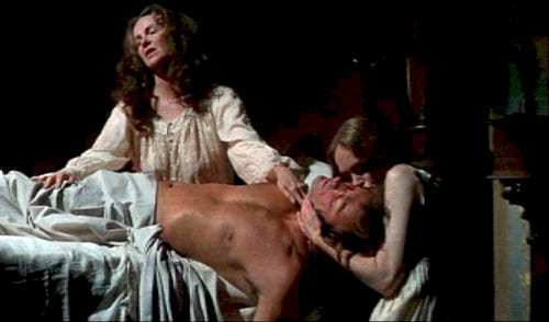 the beguiled, clint eastwood
