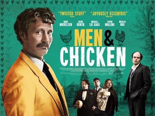 men-and-chicken-poster