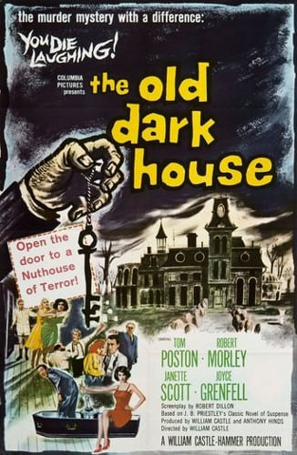 the old dark house 63