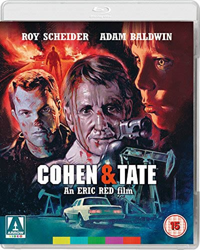 cohen-and-tate
