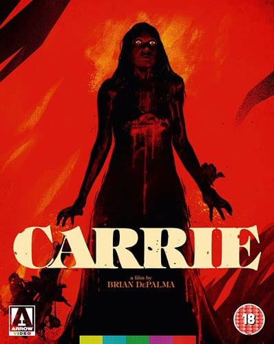 carrie limited edition