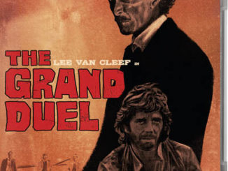 the grand duel bluray
