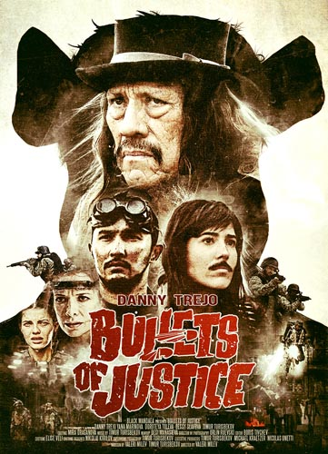 bullets of justice