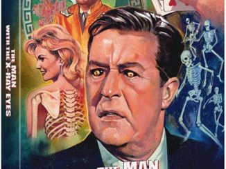 the man with the x-ray eyes bluray
