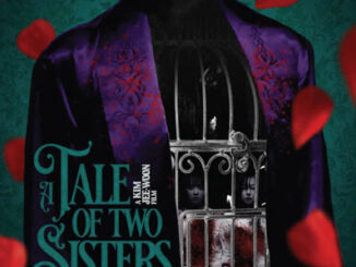 a tale of two sisters bluray
